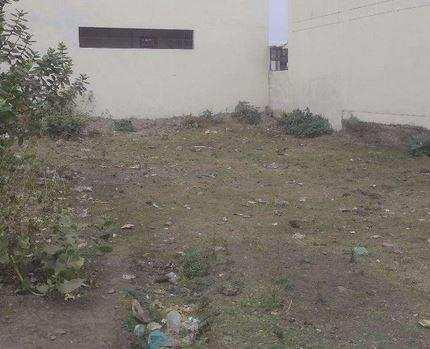 Residential Plot for Sale in Ayodhya Nagar, Bhopal