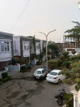 3bhk duplex villa for sale  at shiva royal court bawaria kalan