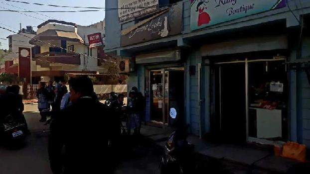 3000 Sq.ft. Commercial Shops for Sale in Raisen Road, Bhopal