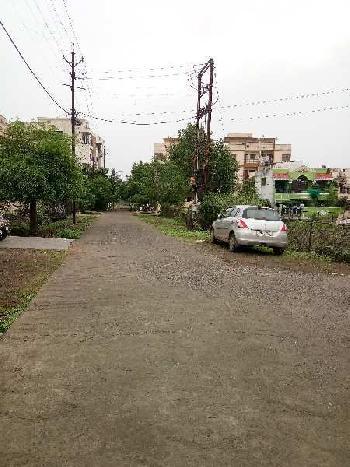 30*60 = 1800 sq.ft park facing plot for sale at patel nagar A- sector near raisen road bhopal