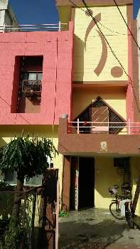 3 bhk dup[lex for sale at rohit nagar phase-1