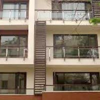 Ground + 1st Floor Residential Flat For Sale