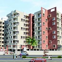 1400 Sq.ft. Flats & Apartments for Sale in Jabalpur