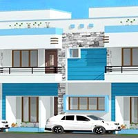 1900 Sq.ft. Flats & Apartments for Sale in Jabalpur