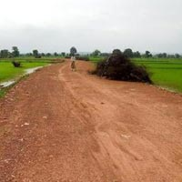 Agricultural Land for sale at Damoh, M P