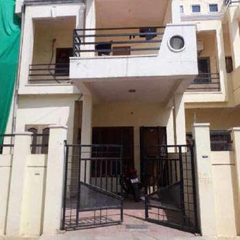 4 BHK Duplex House For Sale In Vijay Nagar, Jabalpur