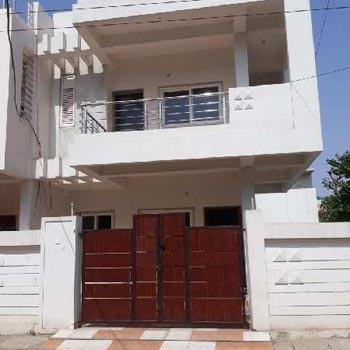 3 BHK Duplex House For Sale In Vijay Nagar, Jabalpur