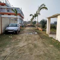 Residential Land for sale on Padav to Mughalsarai Highway.