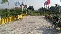 Residential land in Babatpur