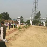 Resorts, farm house, & Plots in Kisan path, lucknow