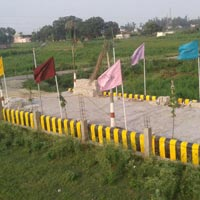 Plot in Rohania