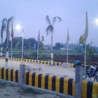 Land in Babatpur