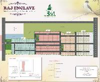 Residential Plot for Sale in Kazisarai, Harhua