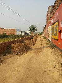 Residential Plot for Sale in Dulhipur