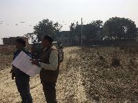 Residential Plot for Sale in Harhua, Varanasi