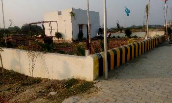 Plot For Sale In Babatpur