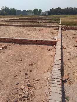 Residential Plot for Sale in Ramnagar