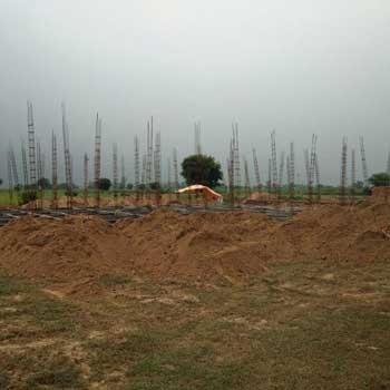 Residential Plot for Sale in Chiraigaon Rustampur