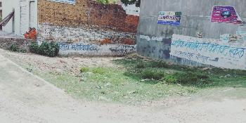 Residential Plot For Sale In Parmanandpur, Varanasi