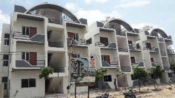 City Apartments, Shikargarh