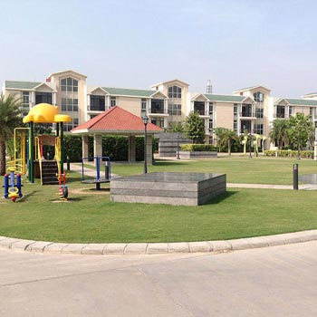 3BHK Apartment Floor for sale in Panchkula