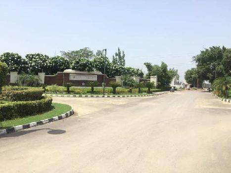 Residential Plot for Sale in Sector 109, Mohali
