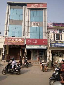 2700 Sq.ft. Showrooms for Sale in Punjab