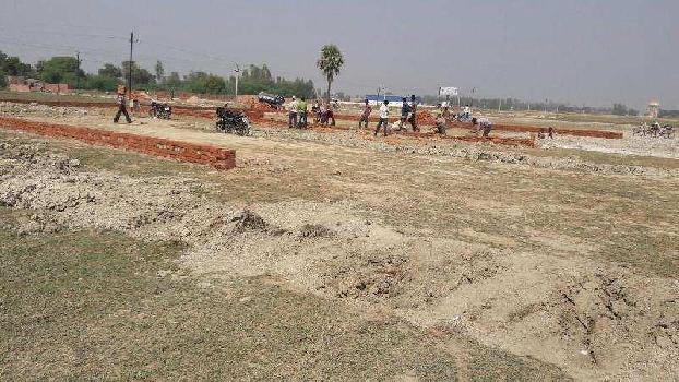 Industrial Land in M.I.A. Alwar