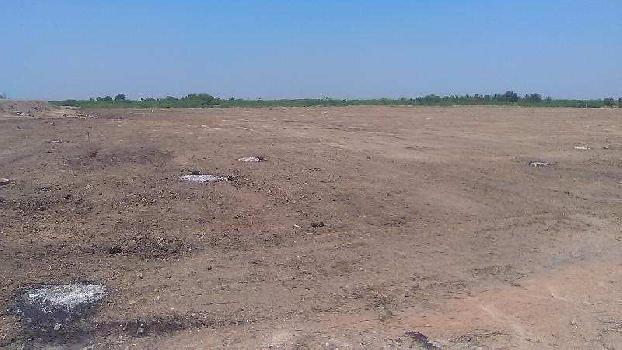 Commercial Land in  Alwar