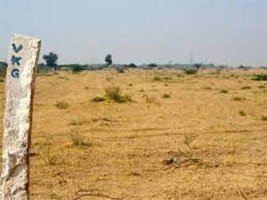 Industrial Land / Plot for Sale in Alwar