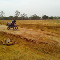 Industrial Land / Plot for Rent in Alwar