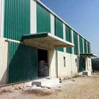 5000 Sq. Feet Factory for Rent in Alwar