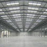 11000 Sq. Feet Factory for Rent in Alwar