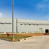 2200 Sq. Feet Factory for Sale in Alwar