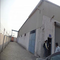 3500 Sq. Feet Factory Plot/Land for Sale in Alwar