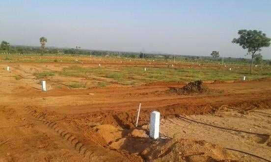 Industrial Land for Rent in MIA, Alwar