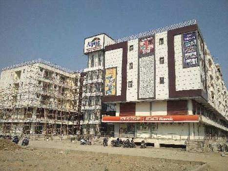 1 BHK Flats & Apartments for Rent in Mia, Alwar