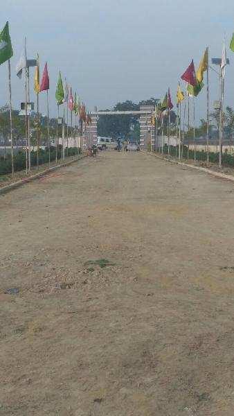 Residential Plot for Sale in Varanasi