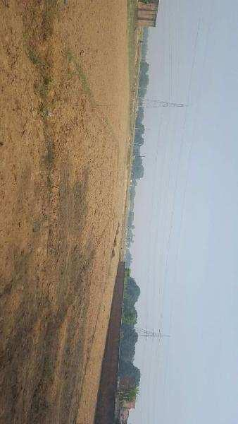 Residential Plot for Sale in Allahabad
