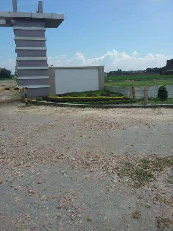 Residential Plot For Sale In Kachhawa Road, Varanasi