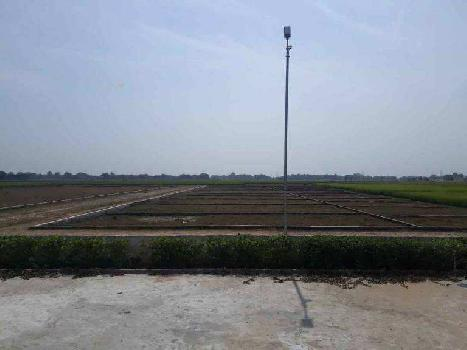Residential Plot For Sale In Kachhawa Mirzapur Road