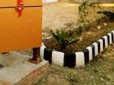 Residential Plot For Sale In Airport Road, Varanasi