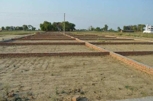 Residential Plot For Sale In Babatpur, Varanasi