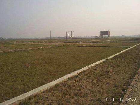 Residential Plot For Sale In Hanumanganj, Allahabad