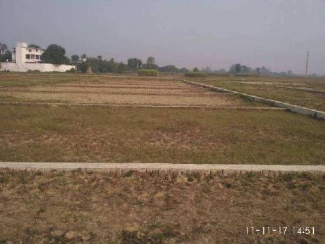 Residential Plot For Sale In Gohniya Road, Allahabad