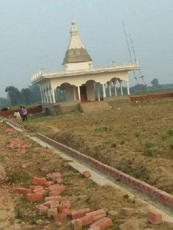 Residential Plot For Sale In Raja Talab, Varanasi