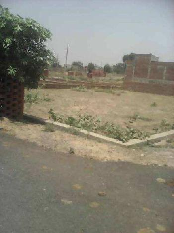 Residential Plot For Sale In Ramnagar Road, Varanasi