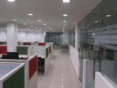 1000 Sq.ft. Office Space for Rent in Sanjay Place, Agra
