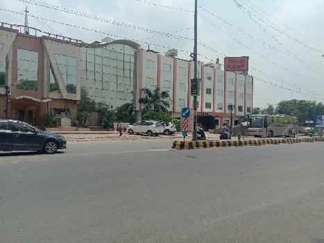 Plot for sell Fatehaband Road Near axis bank  main road