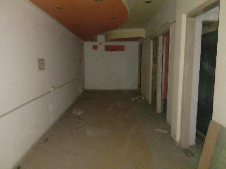 Semi furnished office space for rent lease main Kamla Nagar